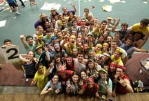 20 reasons why we can't wait for camp!