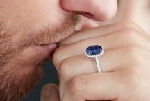Sapphire / Explore our collection of stunning sapphire jewelry fit for royalty.