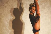 I Just Wanna Dance / by Haley Ferguson
