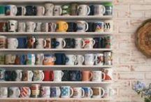 Cup / by Gabrielle Ouellet Morneau