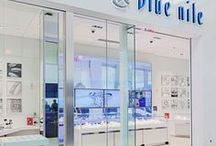 Blue Nile Webrooms / Shop a curated selection of Blue Nile engagement rings and jewelry in our Webrooms. Enjoy one-on-one consultations with our non-commissioned diamond jewelry experts in a modern, friendly environment.