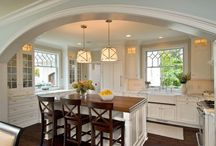 New Home--kitchen
