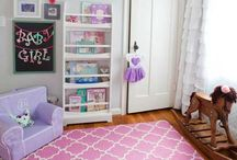 New home--bedroom--Hailey