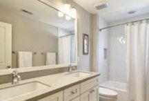 New home--Kid's Bathroom