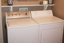 New Home--Laundry