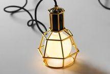 = Light = / Luminaire : Style, Ambiances, toutes mes envies du moment
