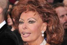 Sophia Loren / Sophia Loren (Italian pronunciation: [soˈfiːa ˈlɔːren]; born Sofia Villani Scicolone [soˈfiːa vilˈlaːni ʃikoˈloːne]; 20 September 1934) is an international film star and Italy's most renowned and honored actress. She began her career at age 14 after entering a beauty pageant in 1949.