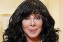 Cher (The Ageless) / Cher (born Cherilyn Sarkisian; May 20, 1946) is an American singer, actress, and television host. Described as embodying female autonomy in a male-dominated industry...