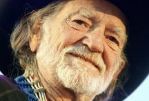 Willie Nelson / Willie Hugh Nelson (born April 29, 1933) is an American country music singer-songwriter, as well as an author, poet, actor, and activist.