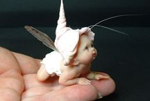 Adorable Fantasy Creatures