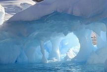Ice Caves, Remarkable