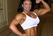 Muscle Ladies (Fitness)