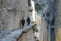 Heights Spain, Vertiginous
