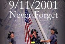I Will Never Forget 9/11