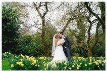 Hampton Manor Wedding Flowers