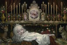 Mark Ryden's Artwork