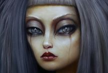 Lori Earley's Artwork
