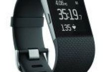Cool Wearable Digital Gadgets / by Craig Smith