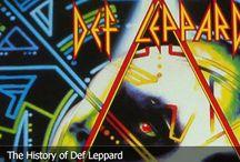 Def Leppard / Def Leppard Music