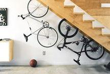 = Escaliers | Stairs = / Des escaliers pour monter au ciel
