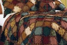 Rag Quilts / by Linda Swope Sibley