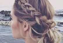 Cabeleira / Hair beauty makeup cabelo beleza