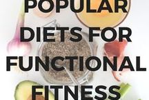 Performance Nutrition / Healthy recipes, ideas and inspiration geared towards improving your WOD times.