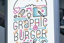 graphic / Graphics I like