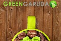 Green Coffee / Green Coffee Beans for health and Weight Management