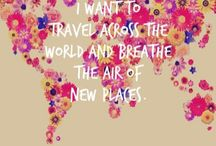 She Adores Traveling / Places I love, have been, and would love to go. All things travel related are here! / by Lindsey Larson