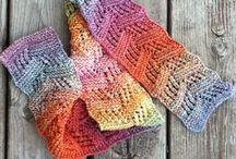 Things To Knit / by Julie Adam Koerber