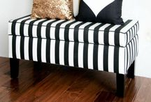 DIY PROJECTS / Many, many neat ideas to try out / by Sarah Block