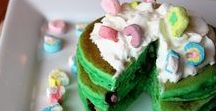 Holidays: St. Patrick's Day / Fun ideas and recipes to celebrate the greenest day of the year! St. Patty's Day!