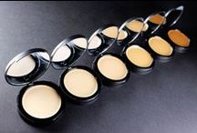 Foundations / by e.l.f. Cosmetics