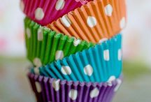 Polka dots are FUN ! / by Lisa Wormell-Tate