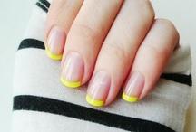 nails/beauty/hair