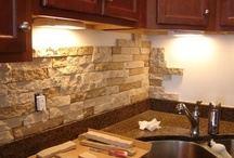 Remodeling Ideas / by Kathy Wong
