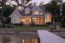 Dream Home / by Chelsea
