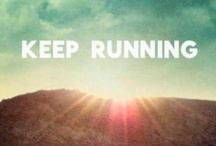 Runners High / Another passion of mine!