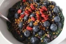 Healthy Recipes / These are some of my favourite healthy recipes!