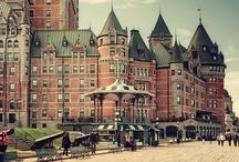 Places from classical to more modern / Flores, monumentos, cores. Tudo de mais belo e incrível dos lugares do mundo.