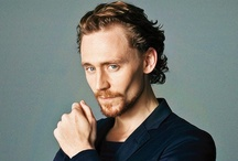 Hiddles Break--or, Tom Time :) / Tom Hiddleston and his characters.  He is the most gorgeous, perfect man in cinema, and his voice is like Nutella. I come here to get away from the world and get lost in his eyes :) / by Lindsey Larson