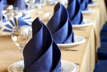 Tablescape / by Lindsay G