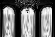 ARCH WINDOWS / by The Curtain Exchange