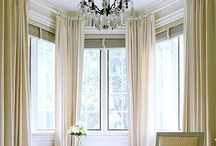 BAY WINDOWS / by The Curtain Exchange