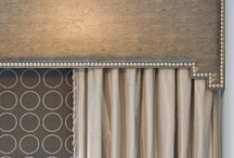 VALANCES / by The Curtain Exchange