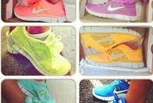 Nike / by Sabrina Canales