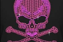 """Anything that reminds us of Charley Davidson, """"Reaper"""" / DJ Fans are drawn to anything """"Reaper"""". / by Mel Scifi"""