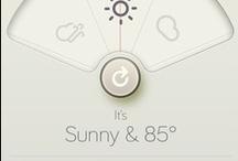 design elements: interface & website design /