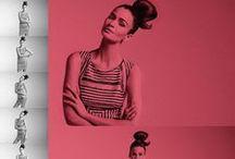 Verão 2014 - Campanha / Carol Ribeiro é a top do Verão 2014 da TVZ!